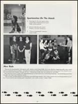 1987 Bixby High School Yearbook Page 60 & 61