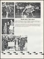 1987 Bixby High School Yearbook Page 62 & 63