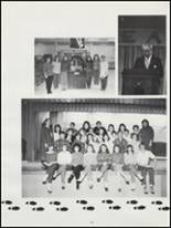 1987 Bixby High School Yearbook Page 78 & 79