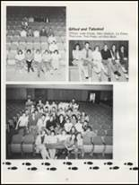 1987 Bixby High School Yearbook Page 80 & 81