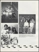 1987 Bixby High School Yearbook Page 82 & 83