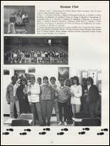 1987 Bixby High School Yearbook Page 84 & 85