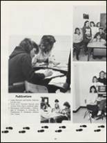 1987 Bixby High School Yearbook Page 86 & 87