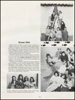 1987 Bixby High School Yearbook Page 88 & 89
