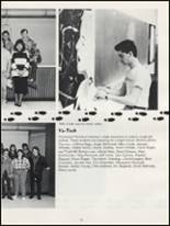 1987 Bixby High School Yearbook Page 94 & 95