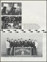 1987 Bixby High School Yearbook Page 98 & 99