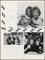 1987 Bixby High School Yearbook Page 106 & 107