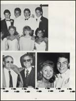 1987 Bixby High School Yearbook Page 112 & 113
