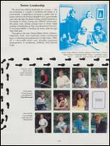 1987 Bixby High School Yearbook Page 118 & 119