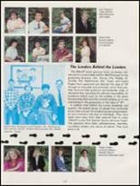 1987 Bixby High School Yearbook Page 120 & 121