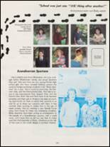 1987 Bixby High School Yearbook Page 128 & 129