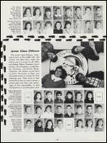 1987 Bixby High School Yearbook Page 134 & 135