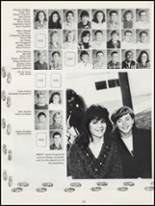 1987 Bixby High School Yearbook Page 136 & 137