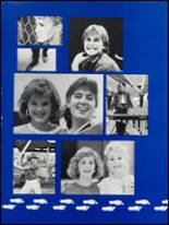 1987 Bixby High School Yearbook Page 140 & 141