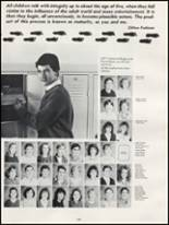 1987 Bixby High School Yearbook Page 142 & 143