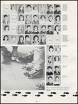1987 Bixby High School Yearbook Page 156 & 157