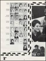 1987 Bixby High School Yearbook Page 158 & 159