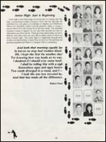 1987 Bixby High School Yearbook Page 162 & 163