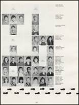 1987 Bixby High School Yearbook Page 166 & 167