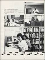 1987 Bixby High School Yearbook Page 170 & 171