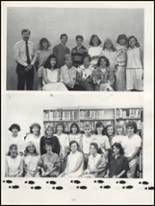 1987 Bixby High School Yearbook Page 174 & 175