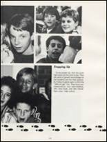 1987 Bixby High School Yearbook Page 178 & 179