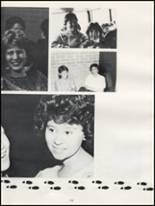 1987 Bixby High School Yearbook Page 180 & 181