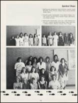 1987 Bixby High School Yearbook Page 188 & 189