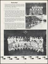 1987 Bixby High School Yearbook Page 192 & 193