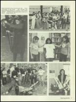 1982 Baird High School Yearbook Page 10 & 11