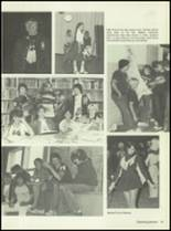 1982 Baird High School Yearbook Page 14 & 15