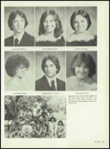 1982 Baird High School Yearbook Page 26 & 27