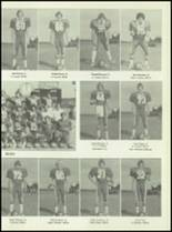 1982 Baird High School Yearbook Page 52 & 53