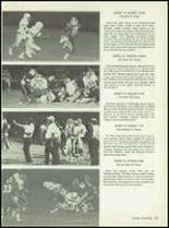 1982 Baird High School Yearbook Page 56 & 57