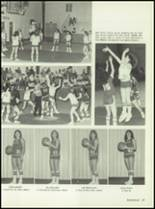 1982 Baird High School Yearbook Page 60 & 61