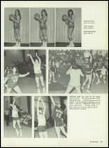 1982 Baird High School Yearbook Page 62 & 63