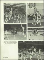 1982 Baird High School Yearbook Page 66 & 67