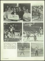 1982 Baird High School Yearbook Page 76 & 77