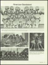 1982 Baird High School Yearbook Page 80 & 81