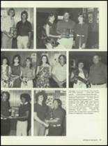 1982 Baird High School Yearbook Page 94 & 95