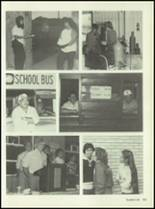 1982 Baird High School Yearbook Page 106 & 107