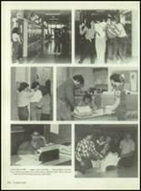 1982 Baird High School Yearbook Page 108 & 109