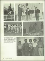 1982 Baird High School Yearbook Page 112 & 113