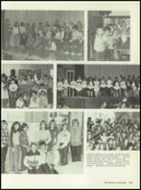 1982 Baird High School Yearbook Page 136 & 137