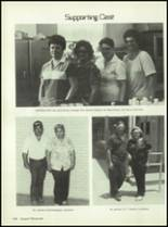1982 Baird High School Yearbook Page 138 & 139