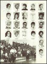 1982 Minerva-Deland High School Yearbook Page 10 & 11
