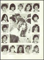 1982 Minerva-Deland High School Yearbook Page 14 & 15