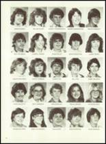1982 Minerva-Deland High School Yearbook Page 18 & 19