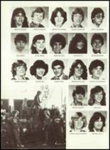 1982 Minerva-Deland High School Yearbook Page 20 & 21