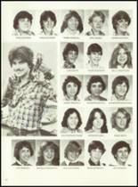 1982 Minerva-Deland High School Yearbook Page 26 & 27